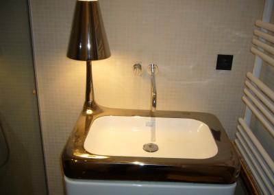 028 400x284 - Salles de bains