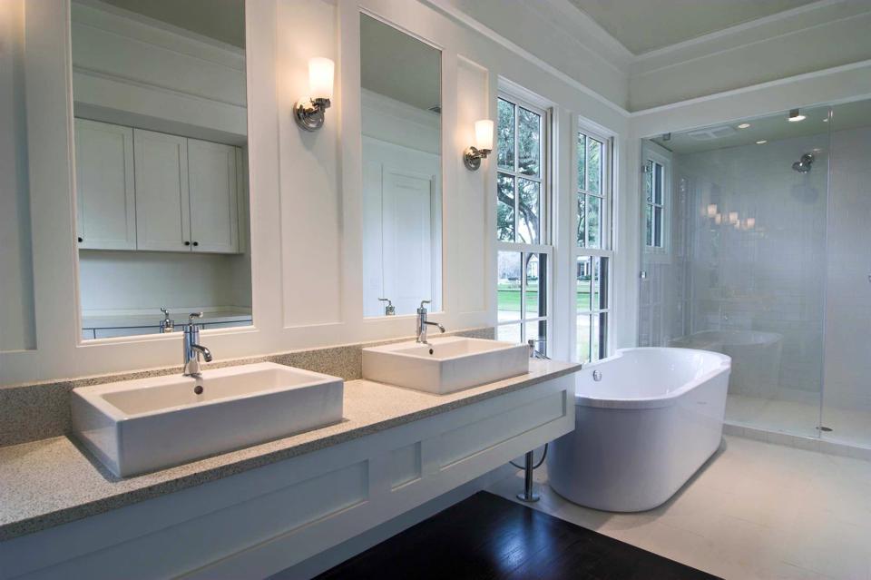 Remise de 15% pour la rénovation de votre salle de bains