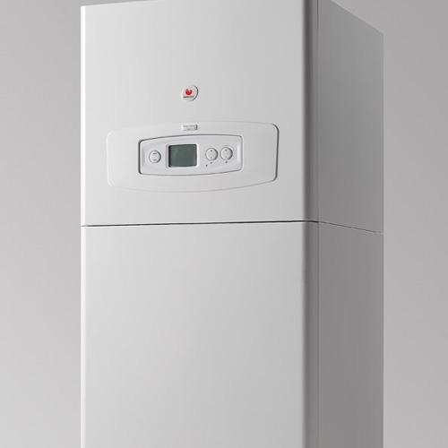 Les chaudières fuel basse température