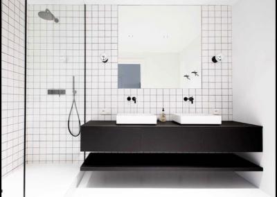 IMG 4370 1 400x284 - Salles de bains
