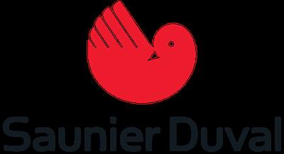 logo saunier duval2 - Chaudière gaz basse température Saunier Duval