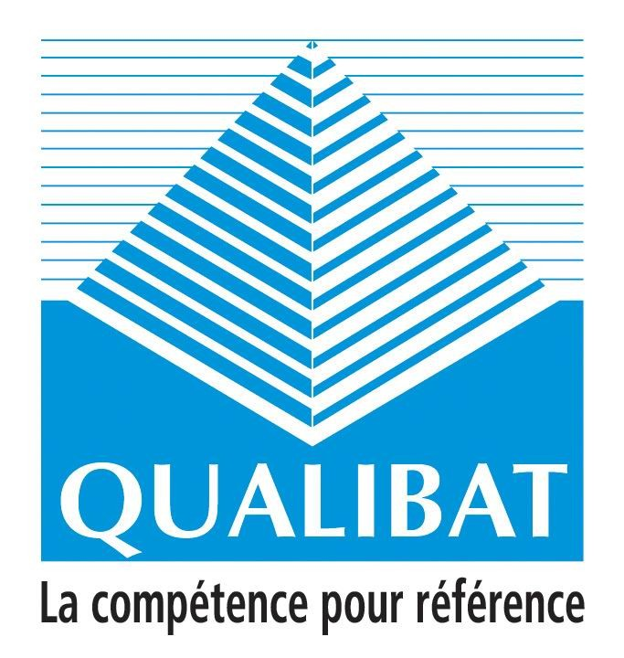 logo qualibat - Certifications