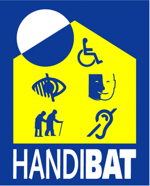 handibat - Certifications