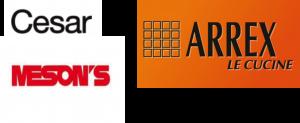 logos cuisine pour site web