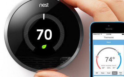 thermostat connecte intelligent nest dolcevita netatmo 400x250 - Actualités