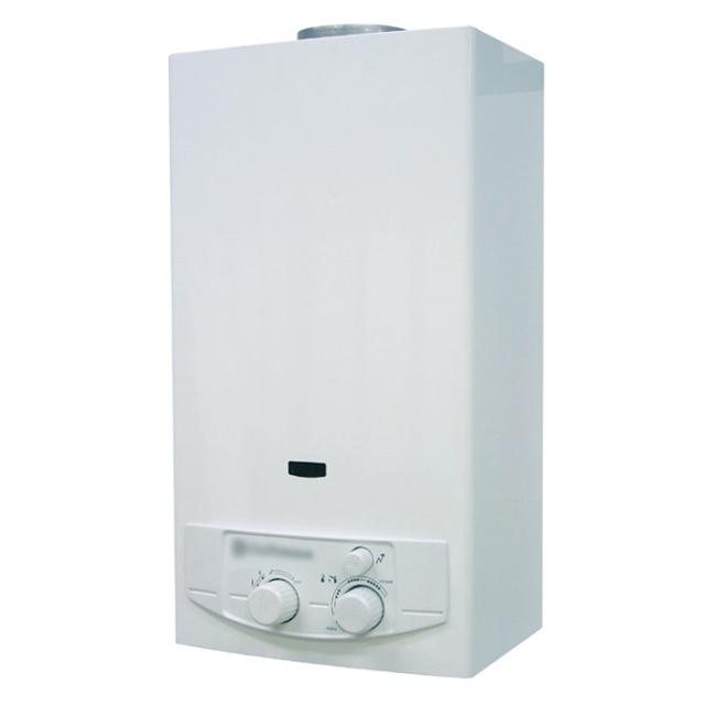 Radiateur gaz chauffe-bain