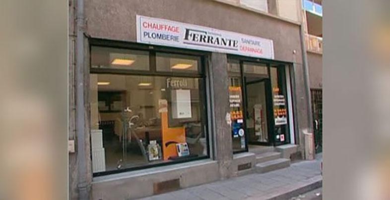 00452629 PVI 0001 HOME1 - L'entreprise Ferrante SAV recrute un Technicien maintenance Sav chauffage