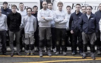 L'entreprise Ferrante SAV recrute un Technicien maintenance Sav chauffage