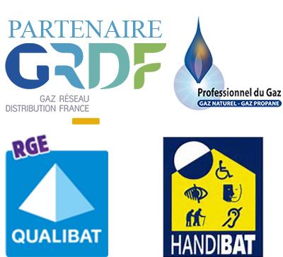 logos popup - Découvrez nos nouveaux produits au gaz