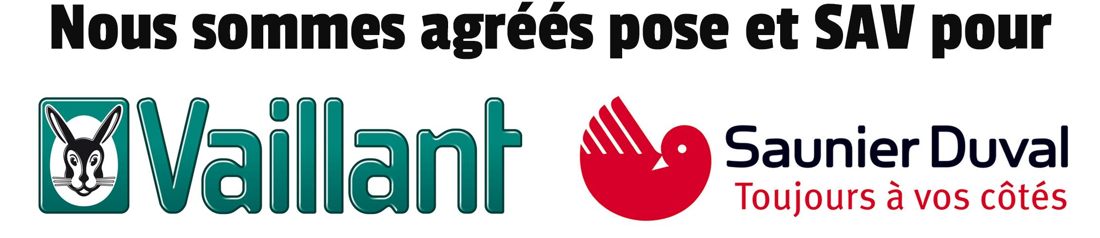 agree vaillant saunier - Accueil