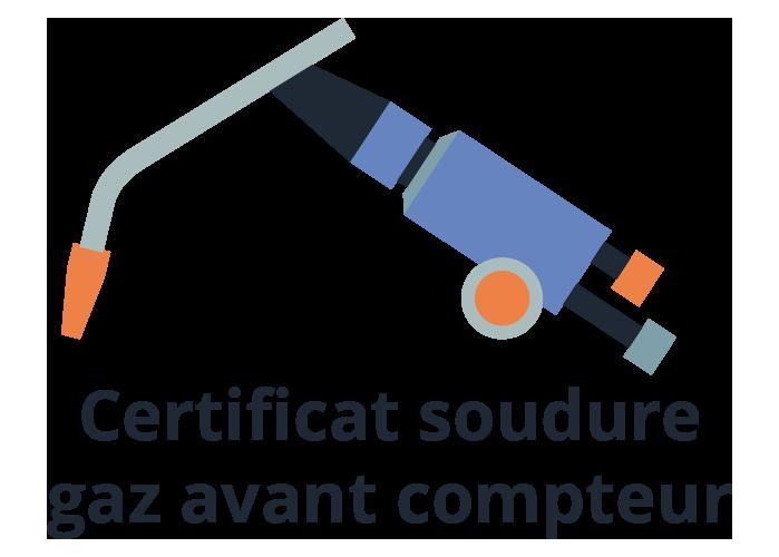 certifsoudure - Certifications