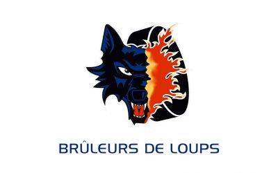 4 places à gagner pour le match des BRULEURS DE LOUPS GRENOBLE-GAP